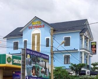 Khách Sạn Tư Tùng 20