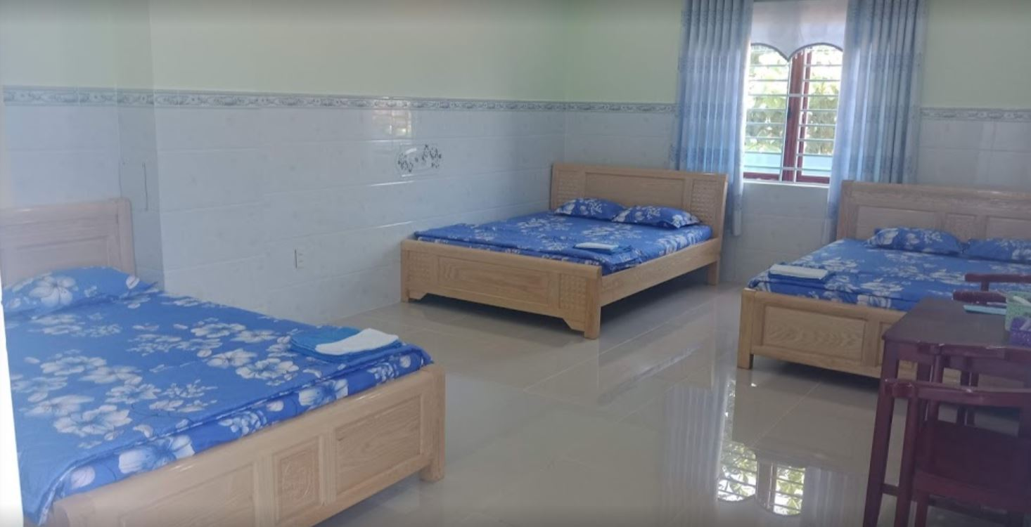 Khách Sạn Hải Đăng 2