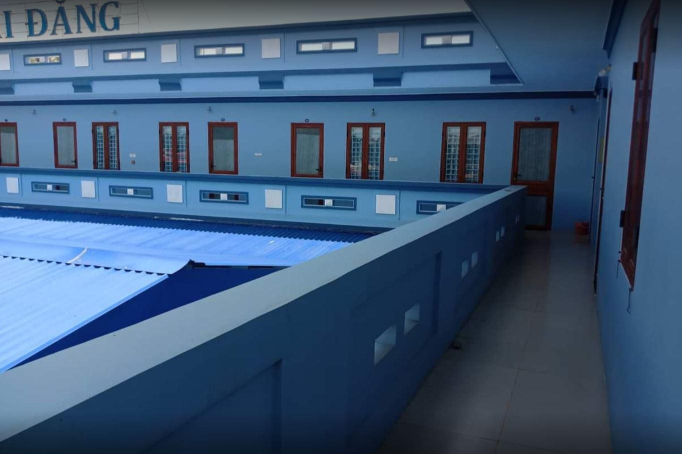 Khách Sạn Hải Đăng 3