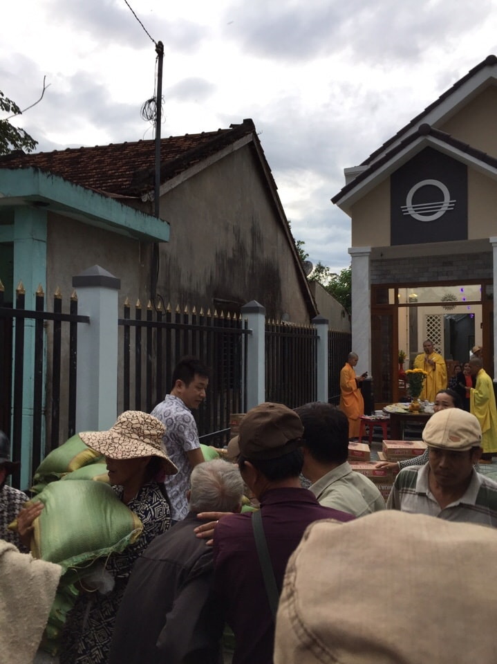 Nhà Chị Thuý Sài Gòn 7
