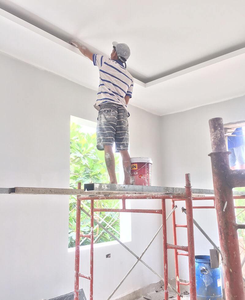 Sửa chữa nhà trọn gói TPHCM 2