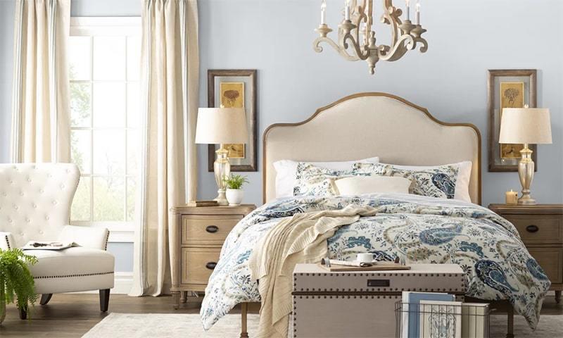 Phòng ngủ đẹp 19