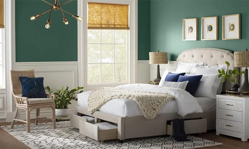 Phòng ngủ đẹp 22