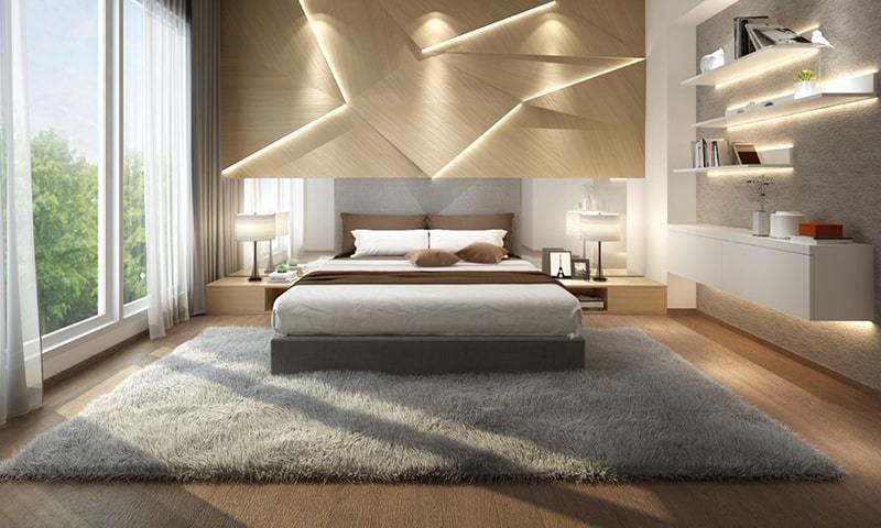 Phòng ngủ đẹp 13