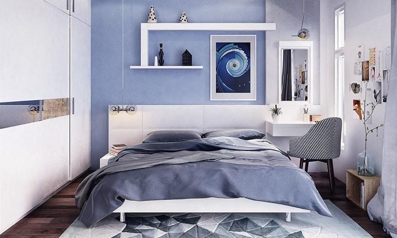 Phòng ngủ đẹp 3