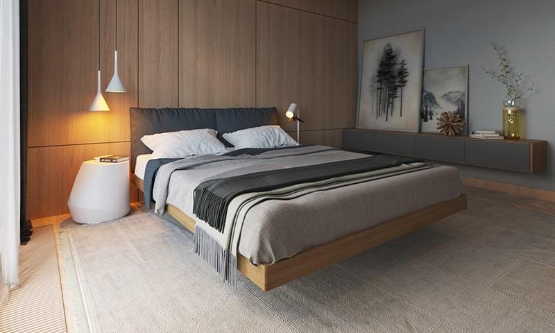 Phòng ngủ đẹp 10