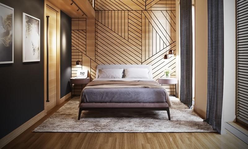 Phòng ngủ đẹp 1