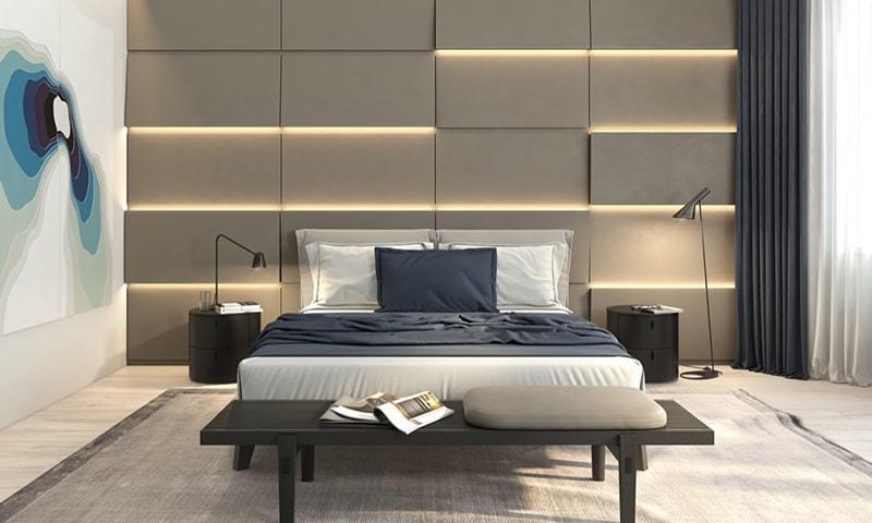 Phòng ngủ đẹp 17