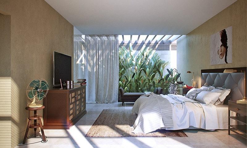 Phòng ngủ đẹp 15