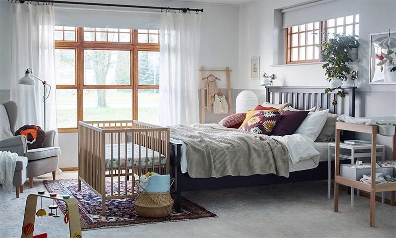 Phòng ngủ đẹp 43