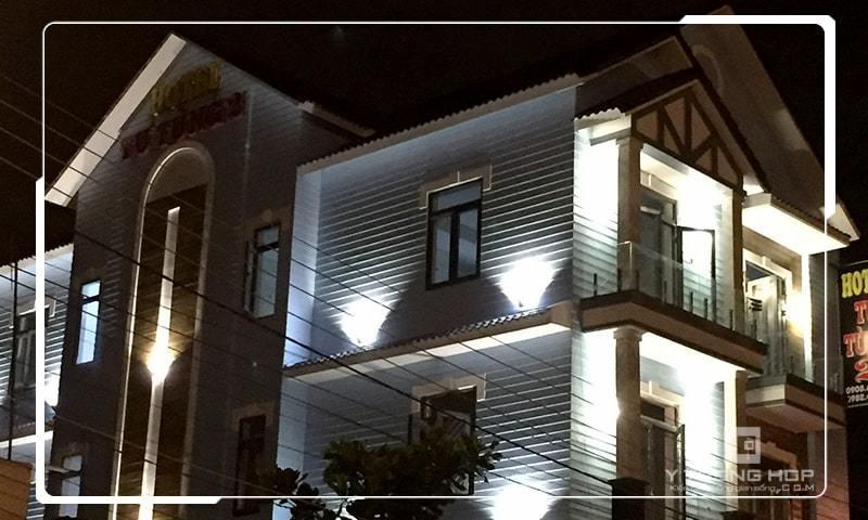Khách Sạn Tư Tùng 2