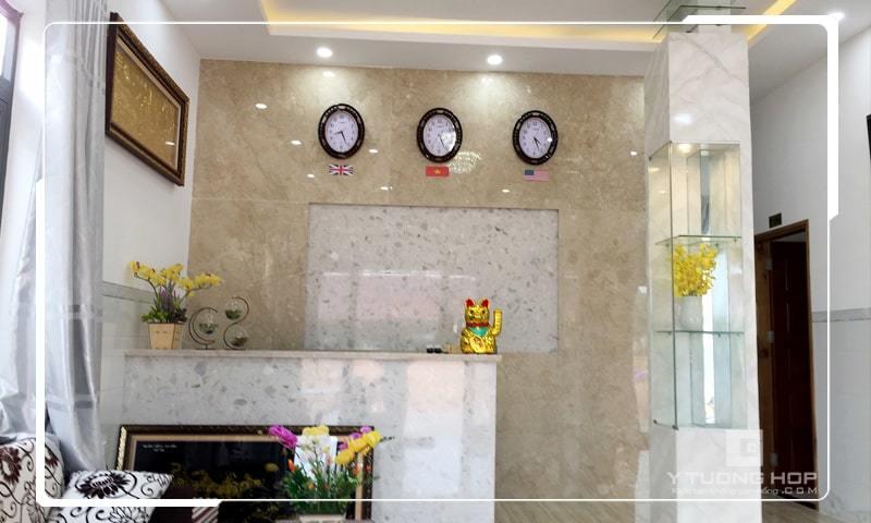 Khách Sạn Tư Tùng 6