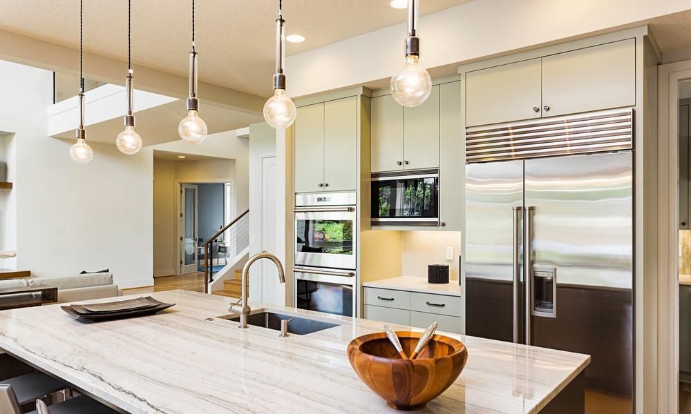 48 thiết kế nhà bếp hiện đại tràn ngập ánh sáng tự nhiên 15