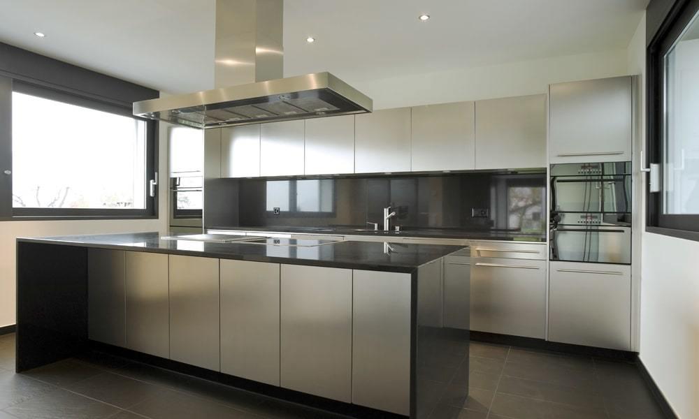 48 thiết kế nhà bếp hiện đại tràn ngập ánh sáng tự nhiên 6
