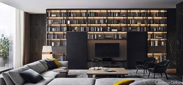 Kệ tivi tủ sách