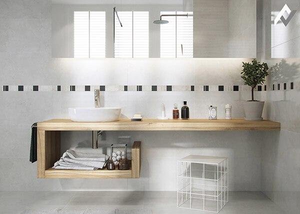 30+ Mẫu nhà vệ sinh đẹp hiện đại, đơn giản dành cho nhà phố 29