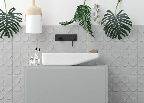 30+ Mẫu nhà vệ sinh đẹp hiện đại, đơn giản dành cho nhà phố 52