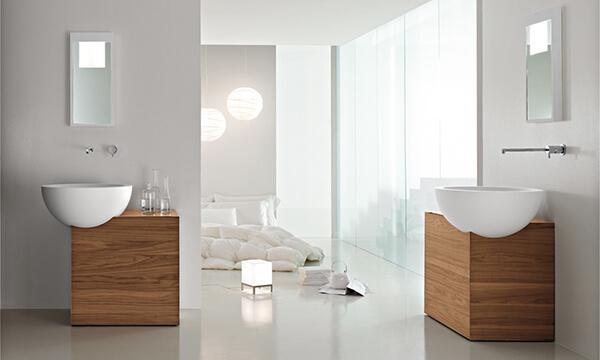 30+ Mẫu nhà vệ sinh đẹp hiện đại, đơn giản dành cho nhà phố 2