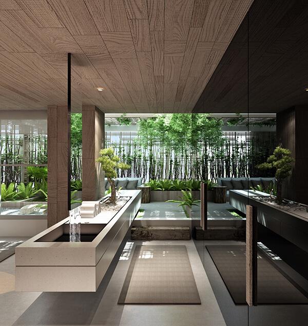 30+ Mẫu nhà vệ sinh đẹp hiện đại, đơn giản dành cho nhà phố 30