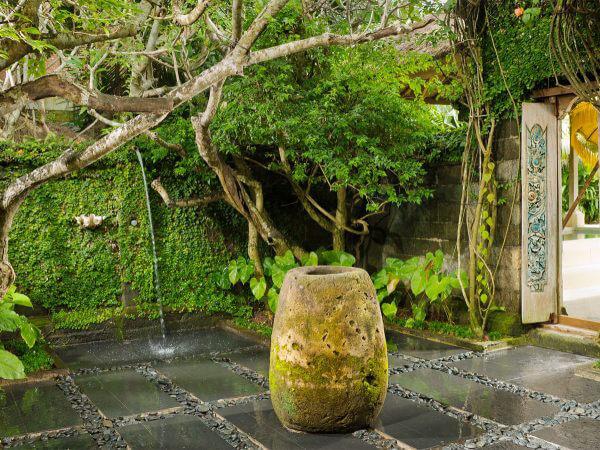 """Hòa mình vào thiên nhiên với không gian phòng tắm """"Lộ Thiên"""" 34"""