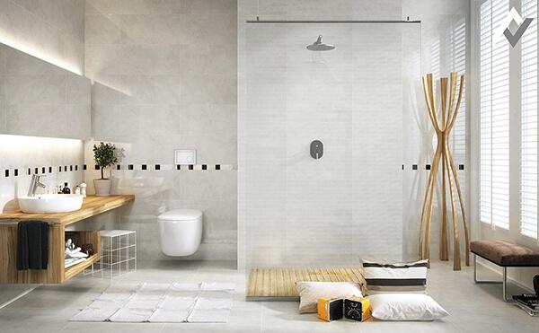 50 Hình ảnh phòng tắm sang trọng, đẳng cấp, đẹp lôi cuốn 27