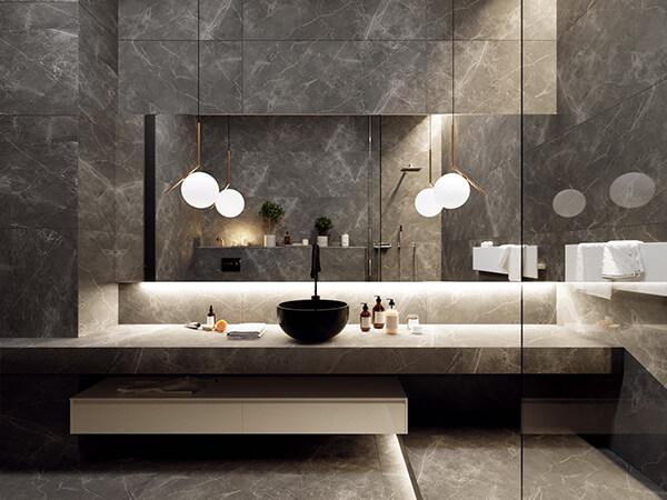 50 Hình ảnh phòng tắm sang trọng, đẳng cấp, đẹp lôi cuốn 19
