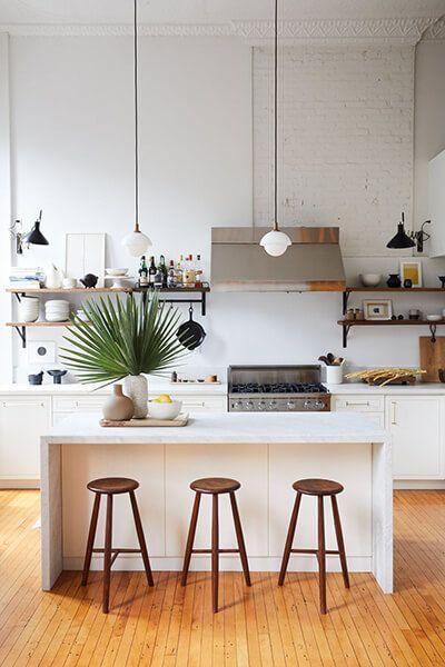 Phong thủy nhà bếp có ý nghĩa quan trọng trong đời sống con người