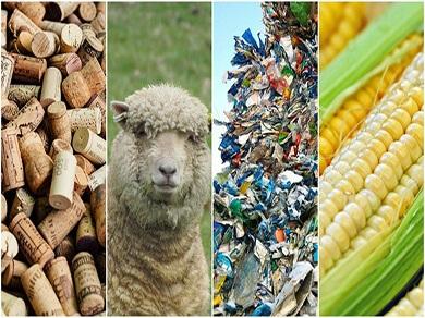 8 vật liệu siêu bền vững bạn không ngờ tới 1