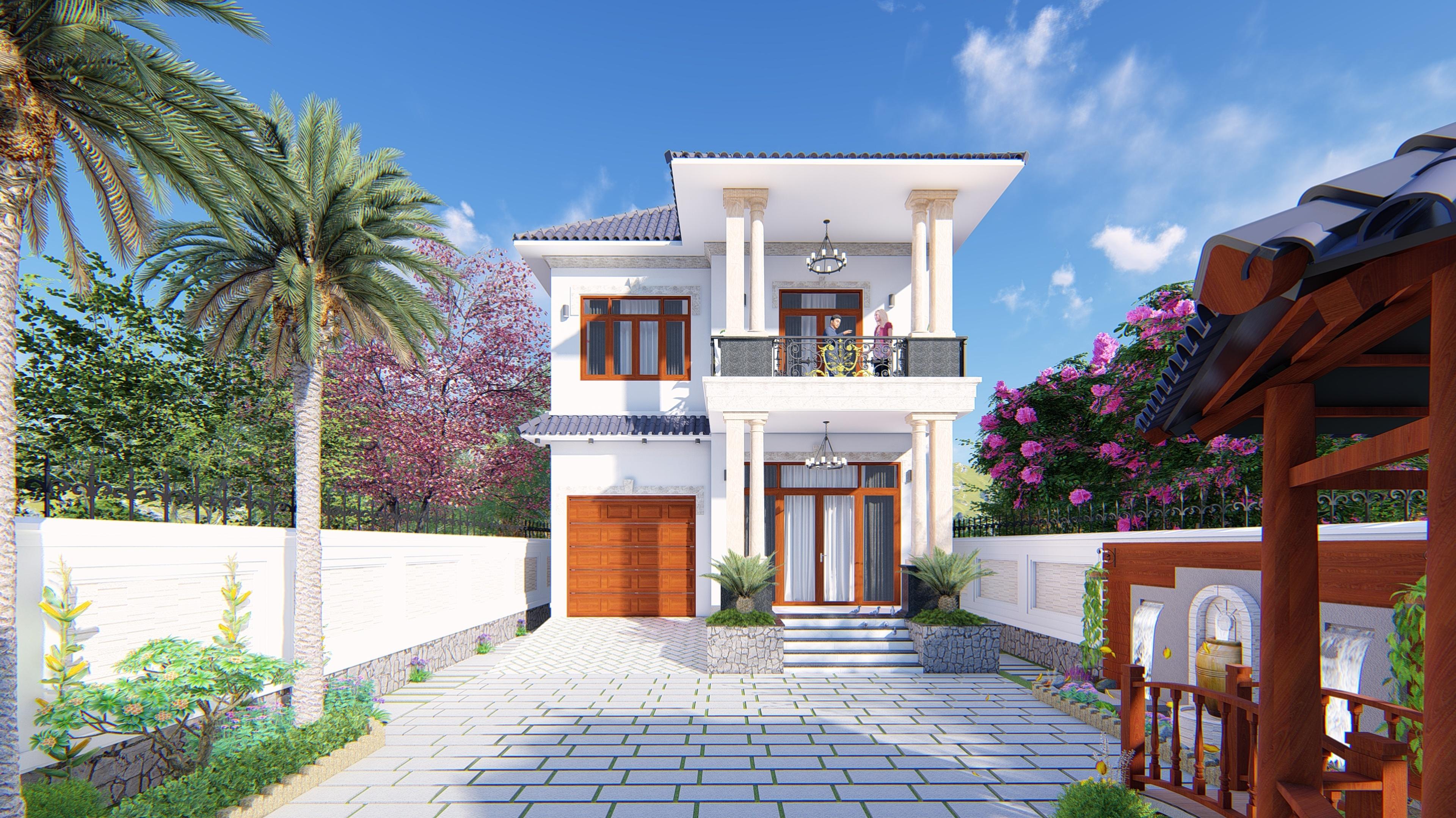 Villa Anh Việt 5