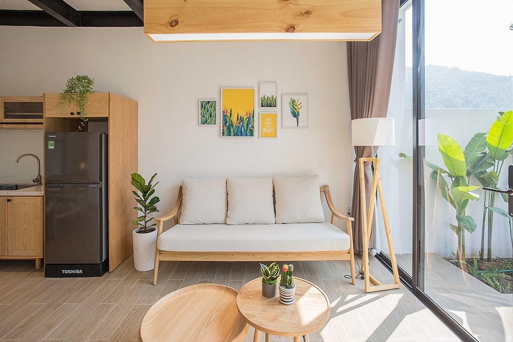 Maison Mansardee – Villa Tuyệt Đẹp Dưới Chân Núi Sơn Trà 5