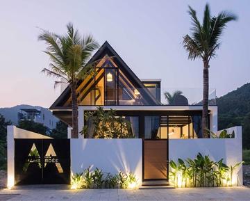 Maison Mansardee – Villa Tuyệt Đẹp Dưới Chân Núi Sơn Trà 76