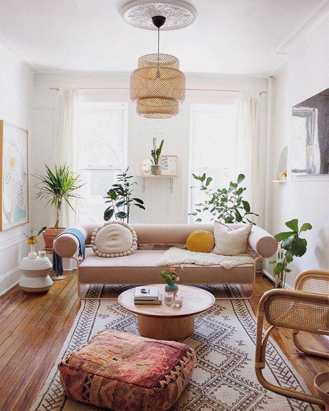 thiết kế phòng khách nhỏ
