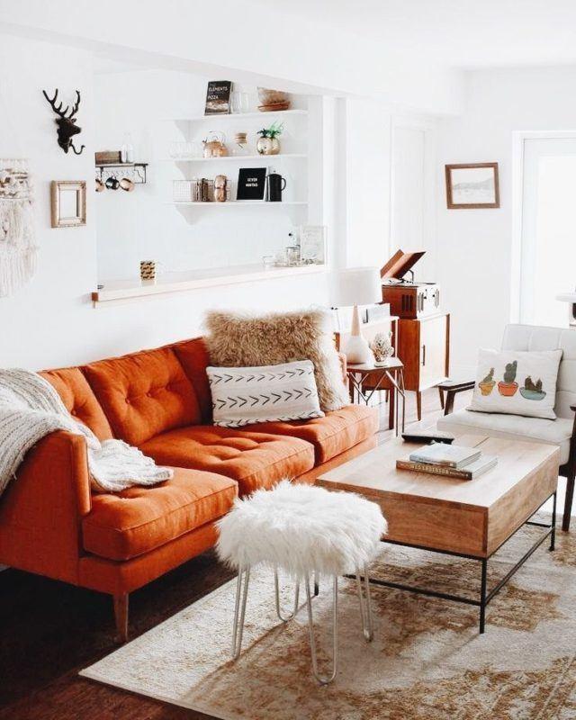 Phòng khách nhỏ 1