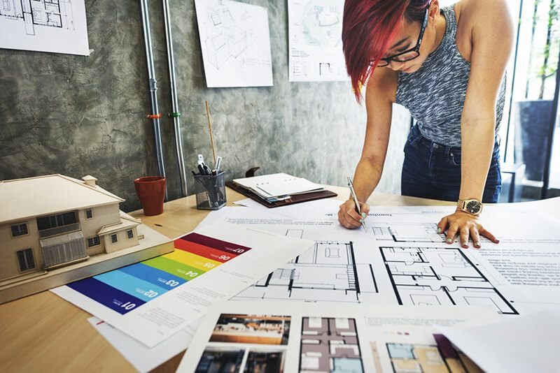 6 Cách xây nhà tiết kiệm chi phí không phải ai cũng biết 2