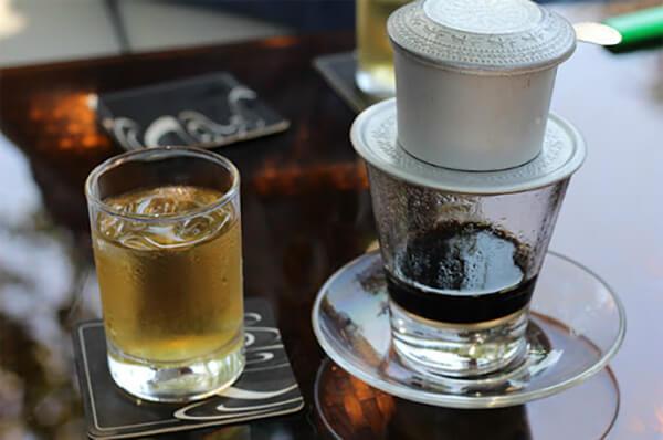 Quan trọng nhất vẫn là vị cafe phải ngon
