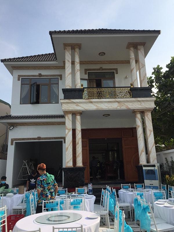 Villa Anh Việt 21