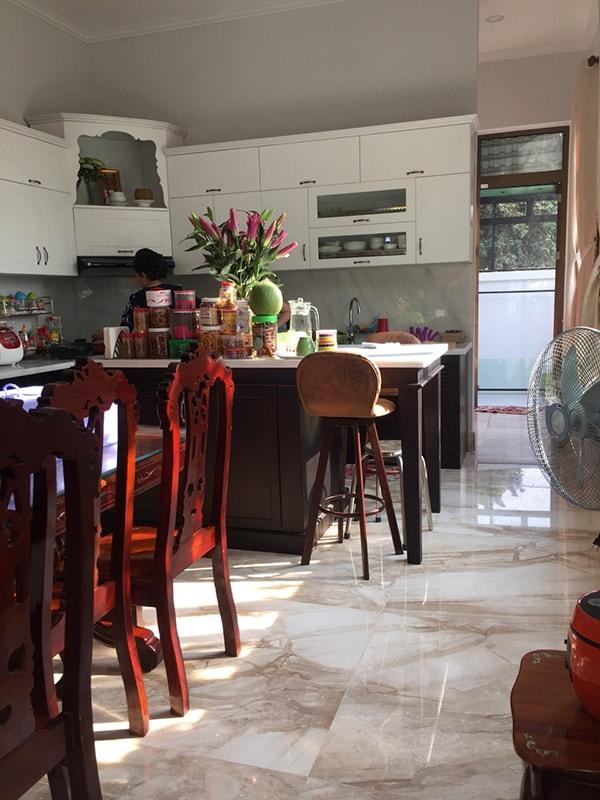 Villa Anh Việt 25