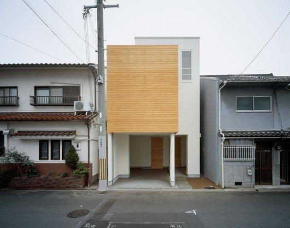 """""""Lượm nhặt"""" những ý tưởng thiết kế nhà phố 2 tầng tinh túy nhất 19"""