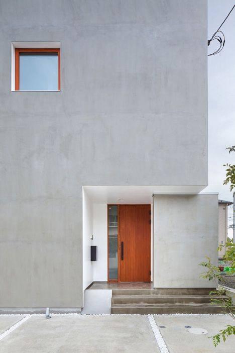 """""""Lượm nhặt"""" những ý tưởng thiết kế nhà phố 2 tầng tinh túy nhất 20"""