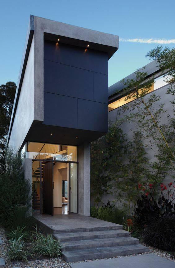 """""""Lượm nhặt"""" những ý tưởng thiết kế nhà phố 2 tầng tinh túy nhất 36"""