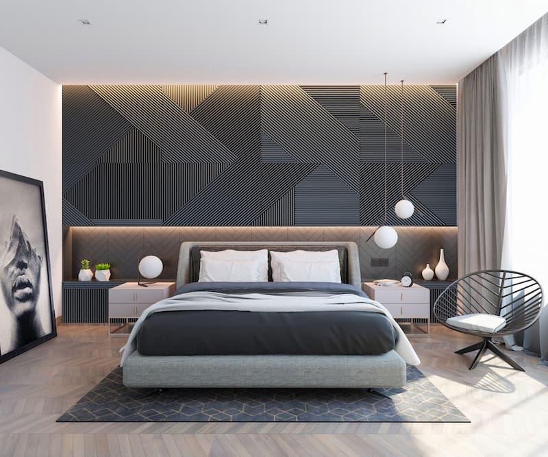 22 Hình ảnh phòng ngủ hiện đại đẹp nhất 10