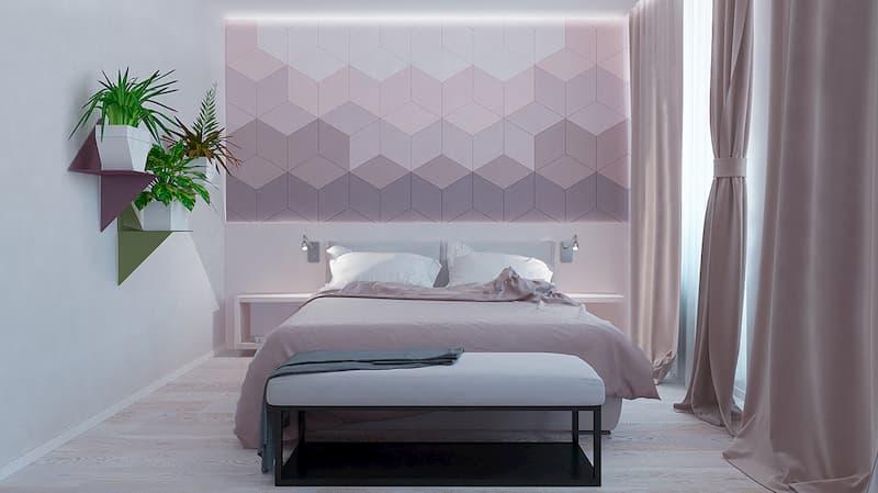 22 Hình ảnh phòng ngủ hiện đại đẹp nhất 12