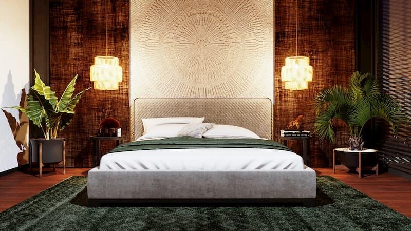 22 Hình ảnh phòng ngủ hiện đại đẹp nhất 14