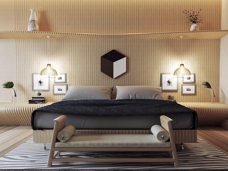 22 Hình ảnh phòng ngủ hiện đại đẹp nhất 15
