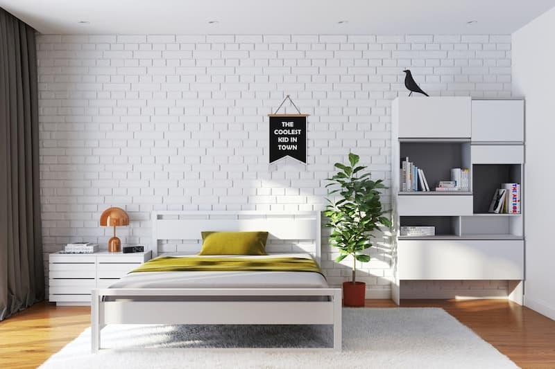 22 Hình ảnh phòng ngủ hiện đại đẹp nhất 16