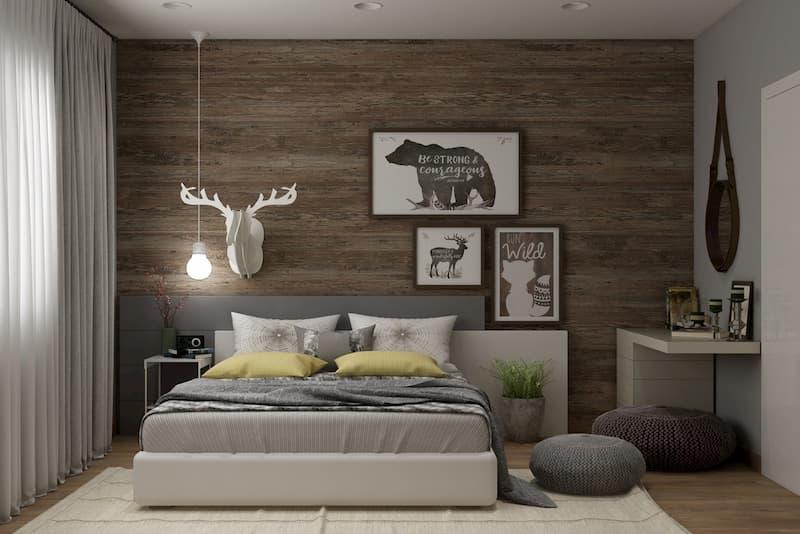 22 Hình ảnh phòng ngủ hiện đại đẹp nhất 17