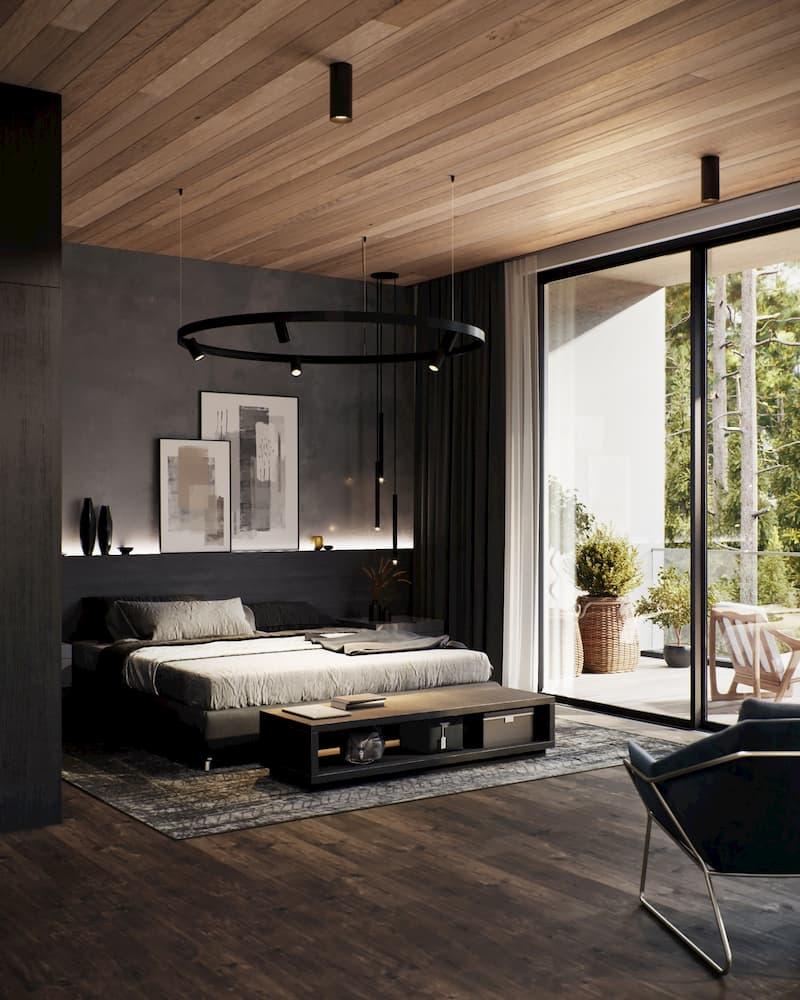 22 Hình ảnh phòng ngủ hiện đại đẹp nhất 18