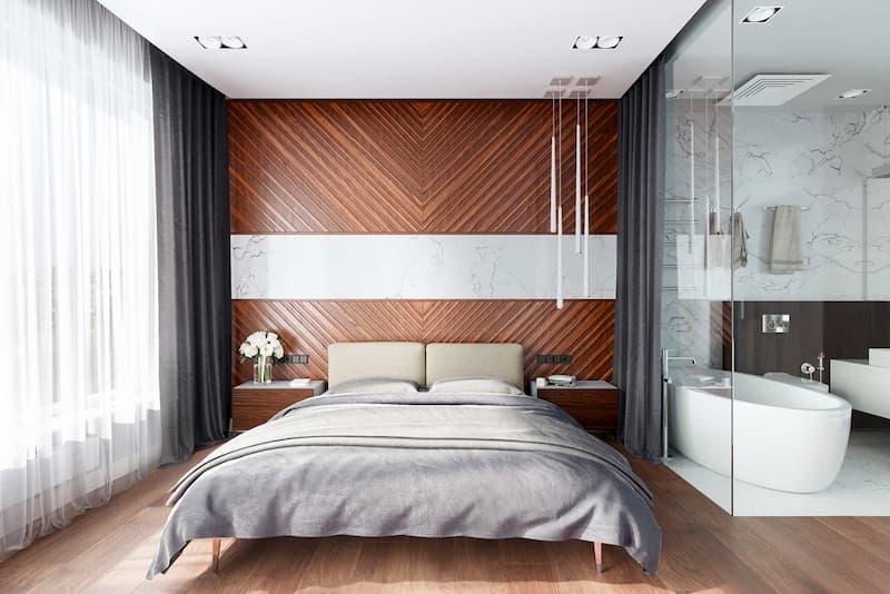 22 Hình ảnh phòng ngủ hiện đại đẹp nhất 19