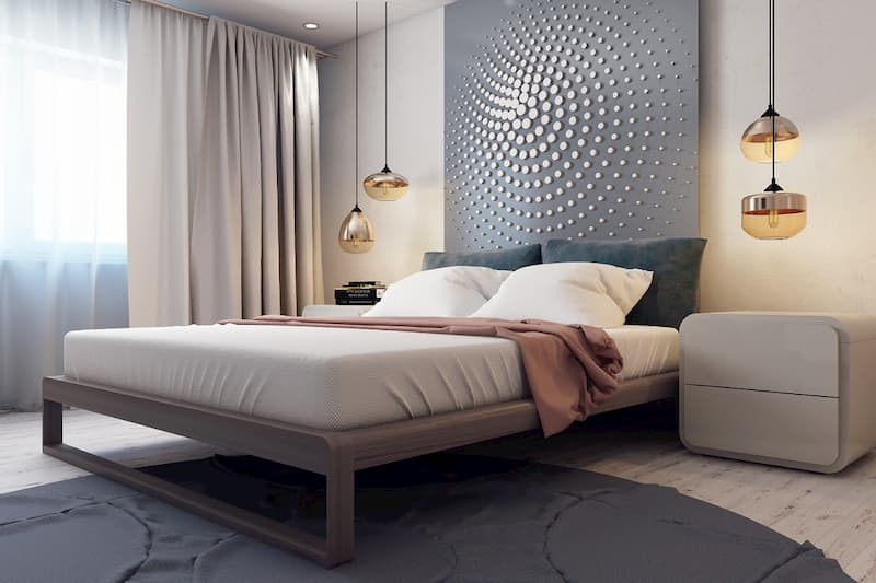 22 Hình ảnh phòng ngủ hiện đại đẹp nhất 20