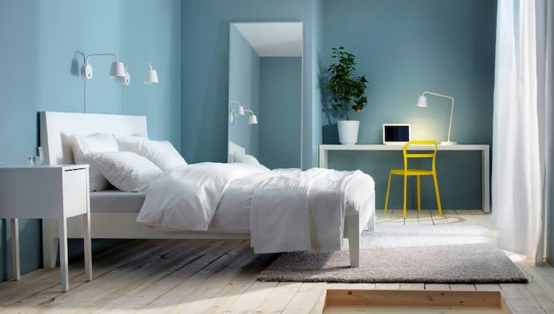 22 Hình ảnh phòng ngủ hiện đại đẹp nhất 22